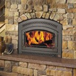Picture of Fireplace Xtrodinair 36 Elite Wood Fireplace
