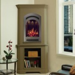 Picture of Fireplace Xtrodinair 21 Electric Fireplace