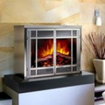 Picture of Fireplace Xtrodinair 564 Electric Fireplace