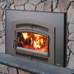 Picture of Fireplace Xtrodinar 33 Elite Arch Fireplace Insert