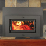 Picture of Fireplace Xtrodinar 33 Elite Plus Rectangle Fireplace Inserts