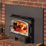 Picture of Lopi Answer Fireplace Insert