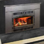 Picture of Lopi Cape Cod Flush Plus Fireplace Insert
