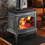 Picture of Lopi Cape Cod Wood Stove