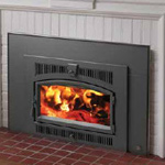 Picture of Lopi Declaration Flush Plus Fireplace Insert