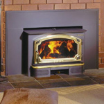Picture of Lopi Freedom Fireplace Insert