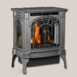 Picture of Lopi NorthField Gas Stove