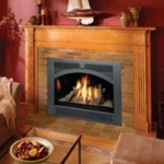 Picture of Lopi Hearthview High Output Gas Fireplace
