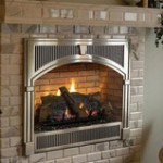 Picture of Lopi Hearthview 864 Gas Fireplace