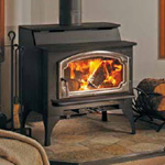 Picture of Lopi Liberty Wood Stove