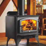 Picture of Lopi Republic 1250 Wood Stove