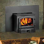 Picture of Lopi Republic 1750i Fireplace Insert