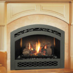 Picture of Fireplace Xtrodinair 564 High Output Dancing Fyre Gas Fireplace