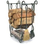 Picture of Country Wood Holder Tool Set