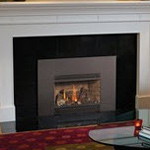 Picture of Fireplace Xtrodinair 31 DVI Gas Fireplace Insert