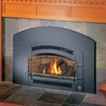 Picture of Fireplace Xtrodinair 32 DVS Gas Fireplace Insert