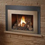 Picture of Fireplace Xtrodinair 430 GSR2 Gas Fireplace Insert
