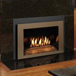 Picture of Fireplace Xtrodinair 616 Diamond Fyre Gas Fireplace Insert