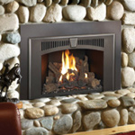 Picture of Lopi 430 GSR2 Gas Fireplace Insert