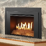 Picture of Lopi 616 Diamond Fyre Gas Fireplace Insert