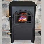 Leisure Line IndependenceCoal Stove