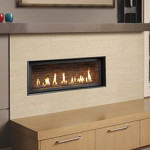 Fireplace Xtrordinair 3615 HO Linear Gas Fireplace