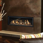 Fireplace Xtrordinair 4415 HO Linear Gas Fireplace