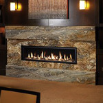 Fireplace Xtrordinair 6015 HO Linear Gas Fireplace