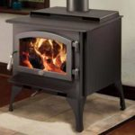 Image of Lopi Evergreen Wood Stove